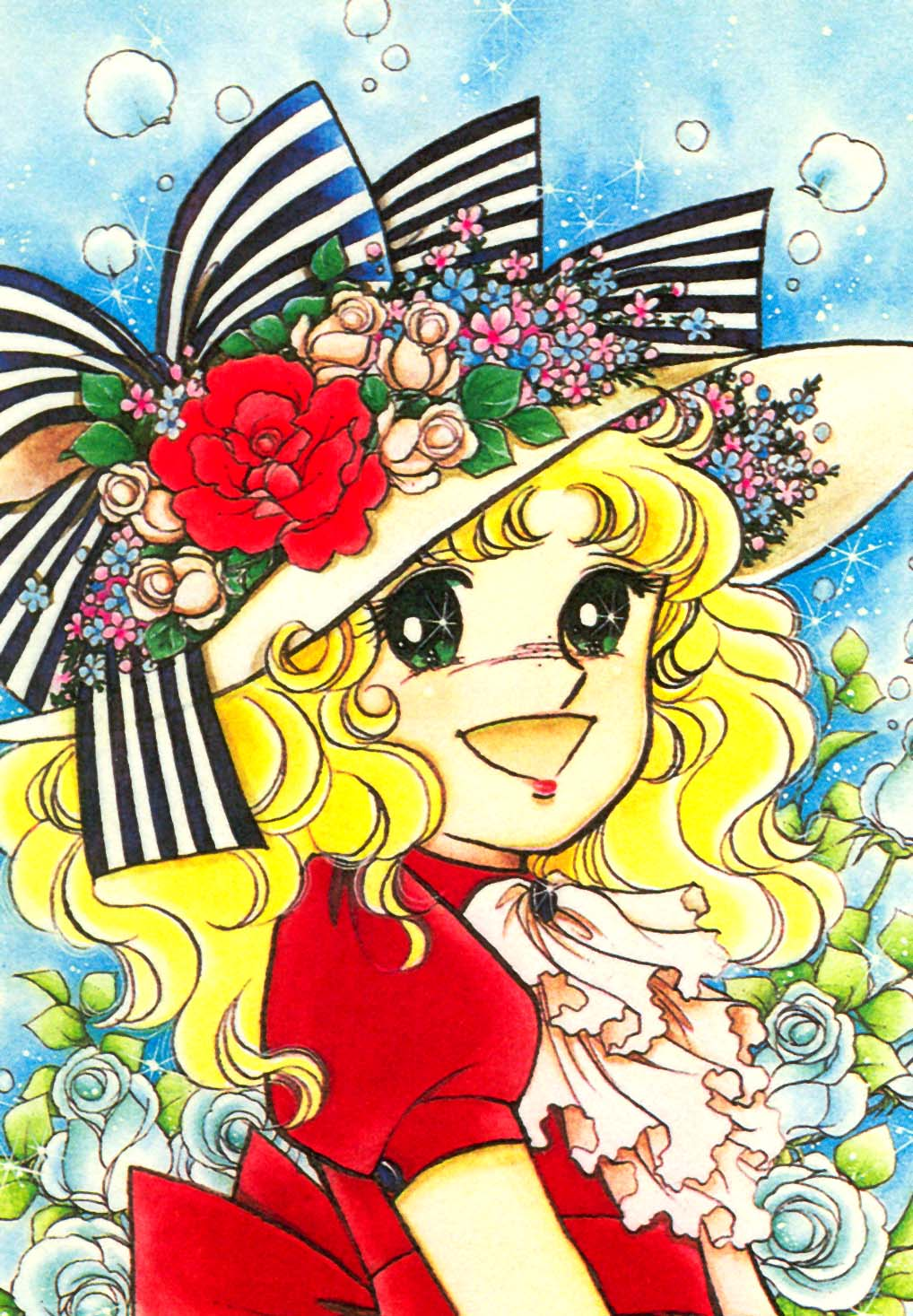 http www fanfiction net anime candy candy: alwayscandycandy.blogspot.com