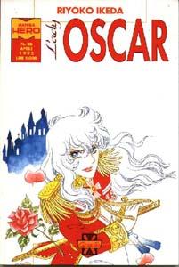 Lady Oscar Neuauflage