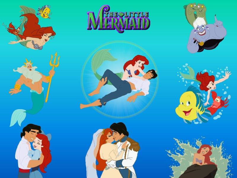 mermaidwall